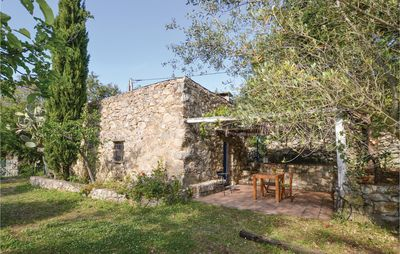 Photo for 1 bedroom accommodation in Ville di Paraso