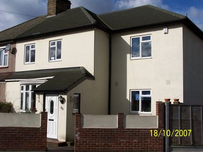 Photo for 1BR House Vacation Rental in Erith, England