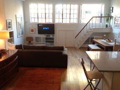 Photo for Beautiful updated two bedroom