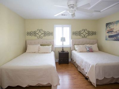 Photo for Oceanbound Cozy Little Condo in the heart of Folly Beach- Pet Friendly