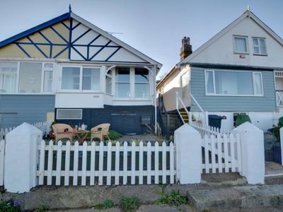 Photo for Herne Bay Holiday Home, Sleeps 2 with WiFi
