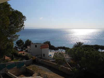 Photo for Holiday Apartment Maladroxia, Sant'Antioco - two minutes from the beach