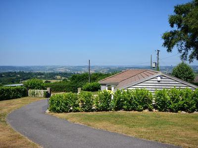 Photo for 2BR Bungalow Vacation Rental in Axminster