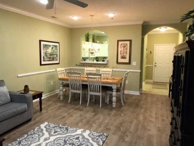 Photo for Beautiful, Clean, 1st Floor Barefoot Landing