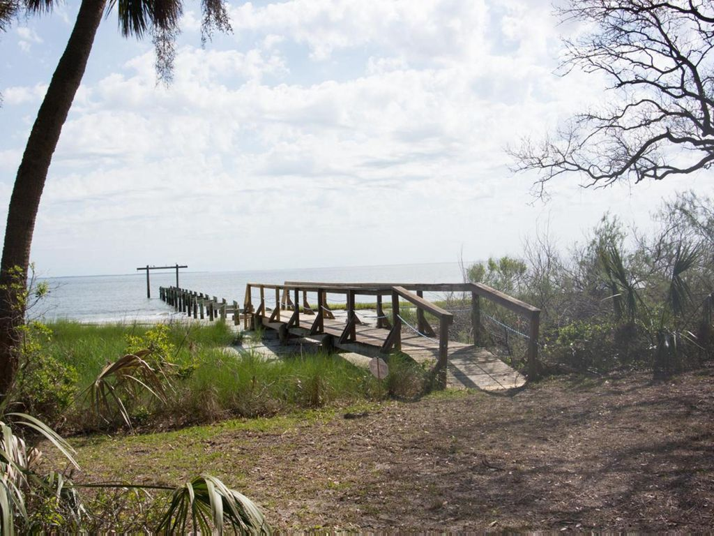 Secluded Beach Rentals South Carolina