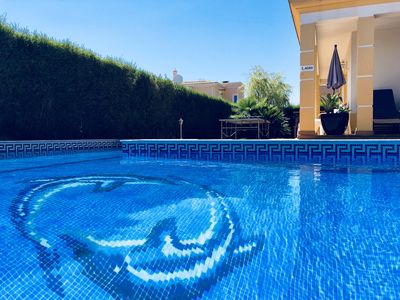 Photo for 4BR Villa Vacation Rental in Guia, Faro