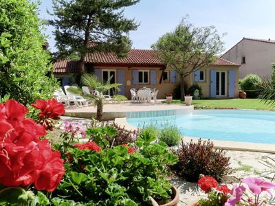 Photo for Vacation home St. Anne (TRT140) in Trets - 8 persons, 4 bedrooms