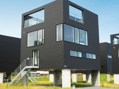 Photo for Beautiful Holiday Home in Rømø with Whirlpool
