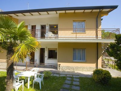 Photo for Holiday apartment Bibione Spiaggia