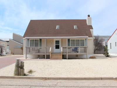 Photo for Large Cape 4th from the Beach  4 BR, 2 Bath, newly renovated kitchen