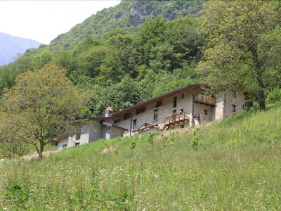 Photo for Agriturismo ai Grassi e Lunghi