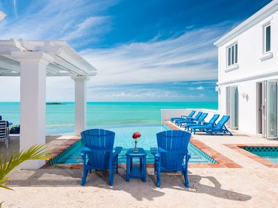 Oceanfront villa, private beach, kayaks and SUPS! CONFIRM BEFORE BOOKING