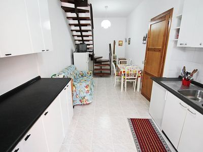 Photo for House in Villasimius with Air conditioning, Parking, Garden, Balcony (120401)