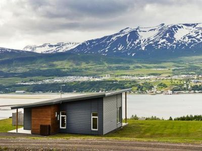 Photo for holiday home, Akureyri  in Um Akureyri - 6 persons, 3 bedrooms
