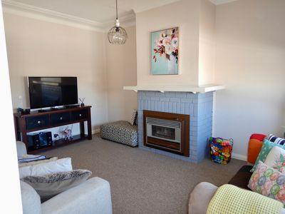 Photo for King's Park - Quiet 3 Bedroom House - Free Wifi