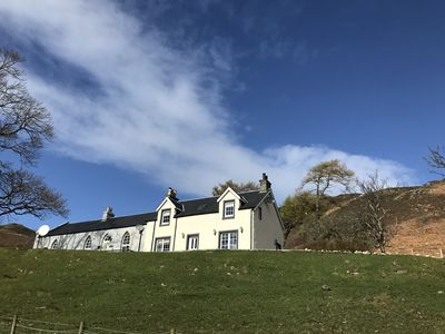 Photo for 3BR House Vacation Rental in Bracara, Morar, Scotland