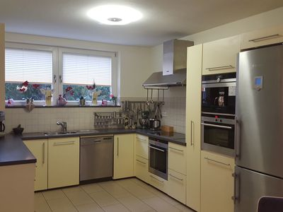 Photo for Modern stylish apartment in Old Town - close to Neckarblick