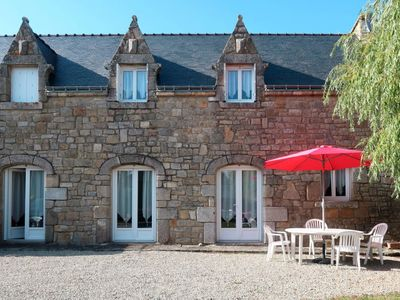 Photo for Vacation home Groix (PHM106) in Plouhinec Morbihan - 4 persons, 2 bedrooms