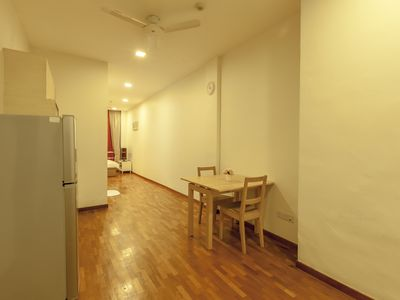 Photo for Balestier Near Novena MRT Studio Apt B06