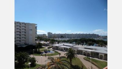 Photo for APARTMENT 6 PEOPLE WITH PARKING ON PORT OF PLAISANCE