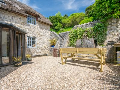 Photo for 3 bedroom Cottage in Lulworth Cove - DC023