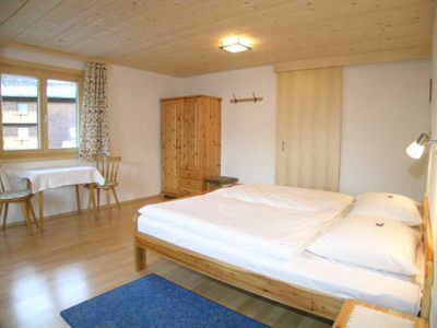 Photo for Double Room - Moosbrugger Anton and Romy - House Romy