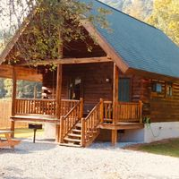Photo for 2BR Cabin Vacation Rental in Blue Creek, Ohio