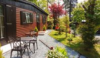 Great stay at Thirlmere Lodge lovely little gem will definitely stay here again it was excellent