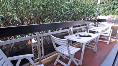 Photo for T2 apartment - 4 people - Near downtown and beach - Sainte Maxime