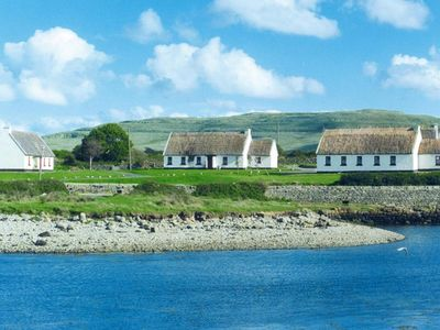 Photo for Holiday resort, Ballyvaughan  in Clare - 6 persons, 3 bedrooms