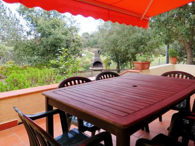 Photo for Vacation home Residence I Gelsi (CLV241) in Capoliveri - 5 persons, 2 bedrooms