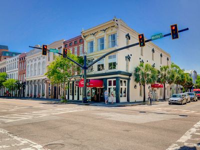 Vrbo® | Charleston County Courthouse, Charleston Vacation
