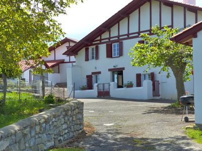 Photo for House of character in the heart of the Basque Country in Ossès