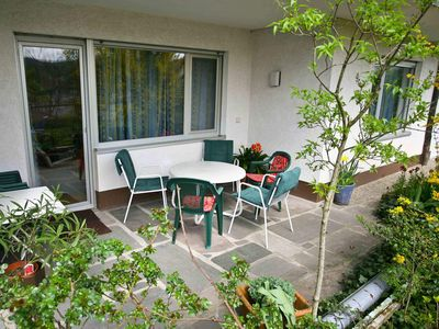 Photo for Ferienwohnung am Schießrain - Apartment 80sqm, 2 bedrooms, 1 living room / bedroom, max. 5 people