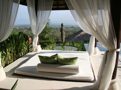 Photo for Possibly the Best View in Bali