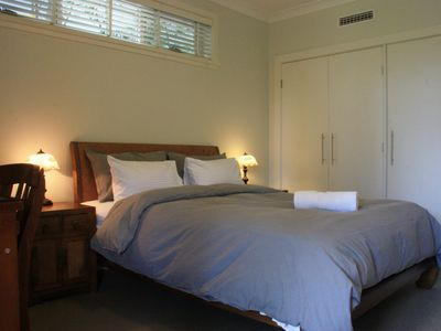 Photo for Relax in Nature, Private Bedroom Near CBD