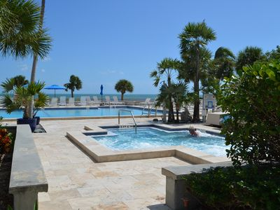 Photo for Luxury Island Gem A109: 2  BR, 2  BA Condominium in Key West, Sleeps 6