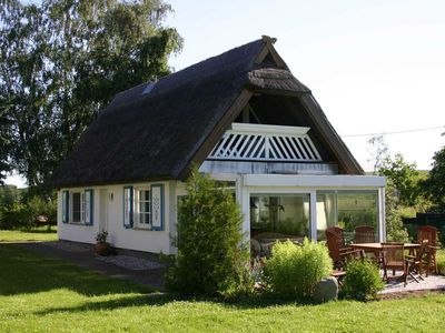Photo for 10 Cottage on the creek - Cottages and apartments Goorwiesen