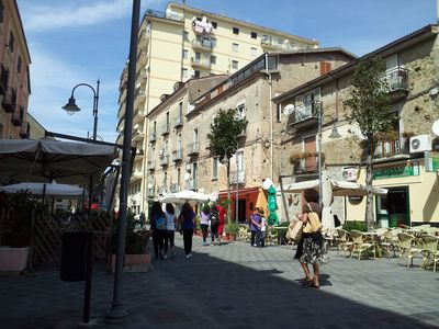 Photo for Agropoli, Center of town
