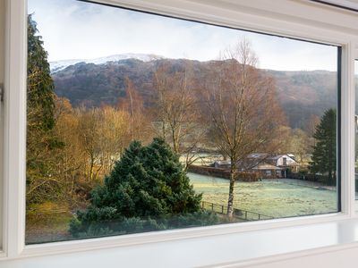 Photo for Recently Refurbished 3 Bedroom House, Grasmere Village, Stunning Fell Views