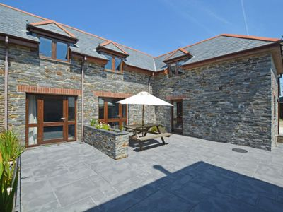 Photo for Vacation home Carnevas  in Wadebridge - Padstow, South - West - 8 persons, 3 bedrooms
