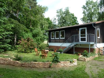 Photo for Cottage on the grove | Fishing, hiking and swimming on the lake | WIRELESS INTERNET ACCESS