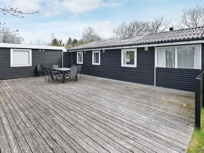 Photo for Vacation home Jegum in Oksbøl - 5 persons, 2 bedrooms
