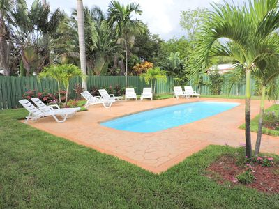 Photo for 4BR House Vacation Rental in Hollywood, Florida