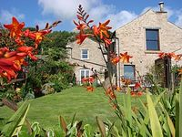 Charming, comfortable holiday cottage.