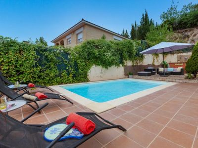 Photo for Vacation home Marylin in Lloret de Mar - 7 persons, 3 bedrooms