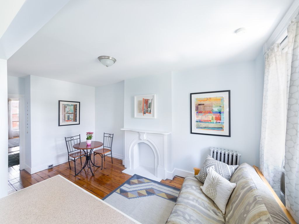 Park Slope Holiday Apartment: Sunny Apartment in Park Slope, Brooklyn