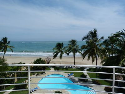 Photo for Loft with amazing Cabarete bay view