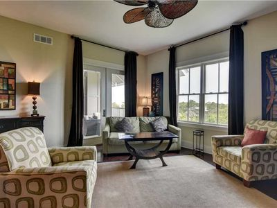 Photo for Fantastic Gulf Views, Exclusive Private Beach, Free Beach Chairs & Shuttle!