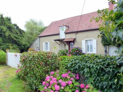 Photo for Gite Haut-Bocage-Maillet, 2 bedrooms, 4 persons